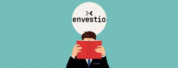 Guida dalla registrazione agli investimenti su Envestio