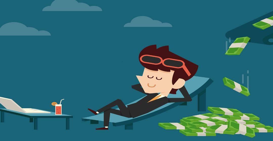 La libertà finanziaria attraverso i guadagni passivi: Come ottenerla con l'interesse composto