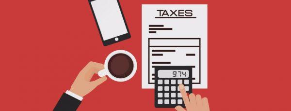 Le tasse dei proventi da prestiti p2p